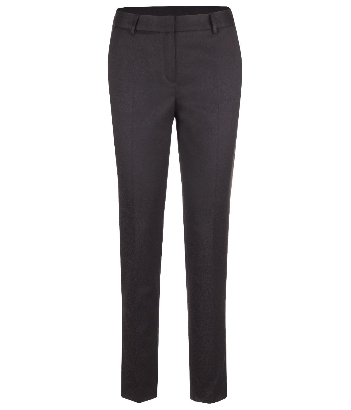 CLASSIC BLACK TROUSERS 0