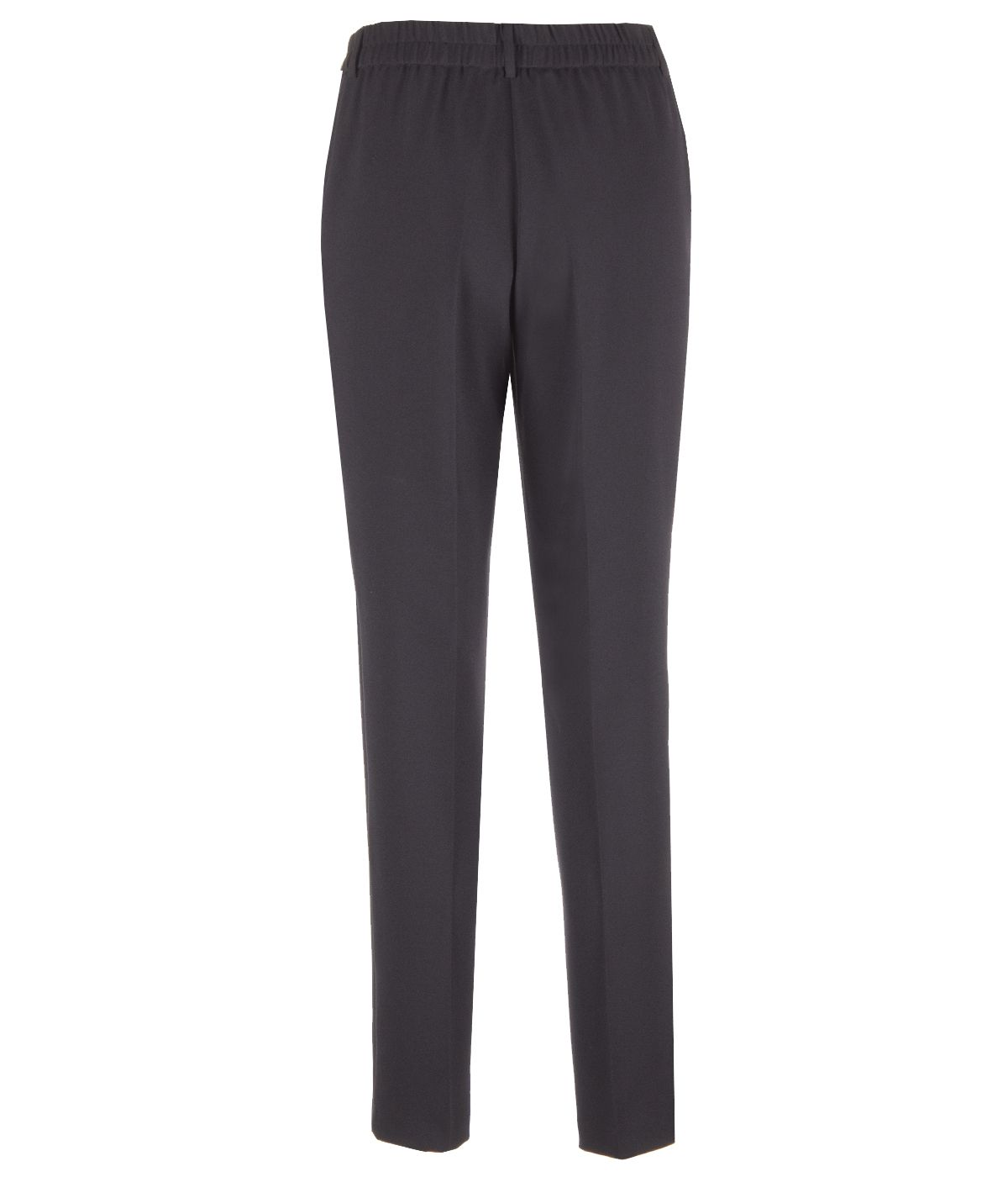 CLASSIC BLACK TROUSERS 1