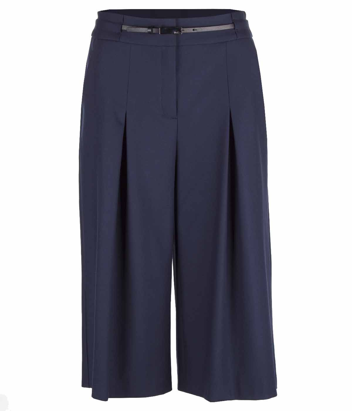 TROUSERS CULOTTES 0