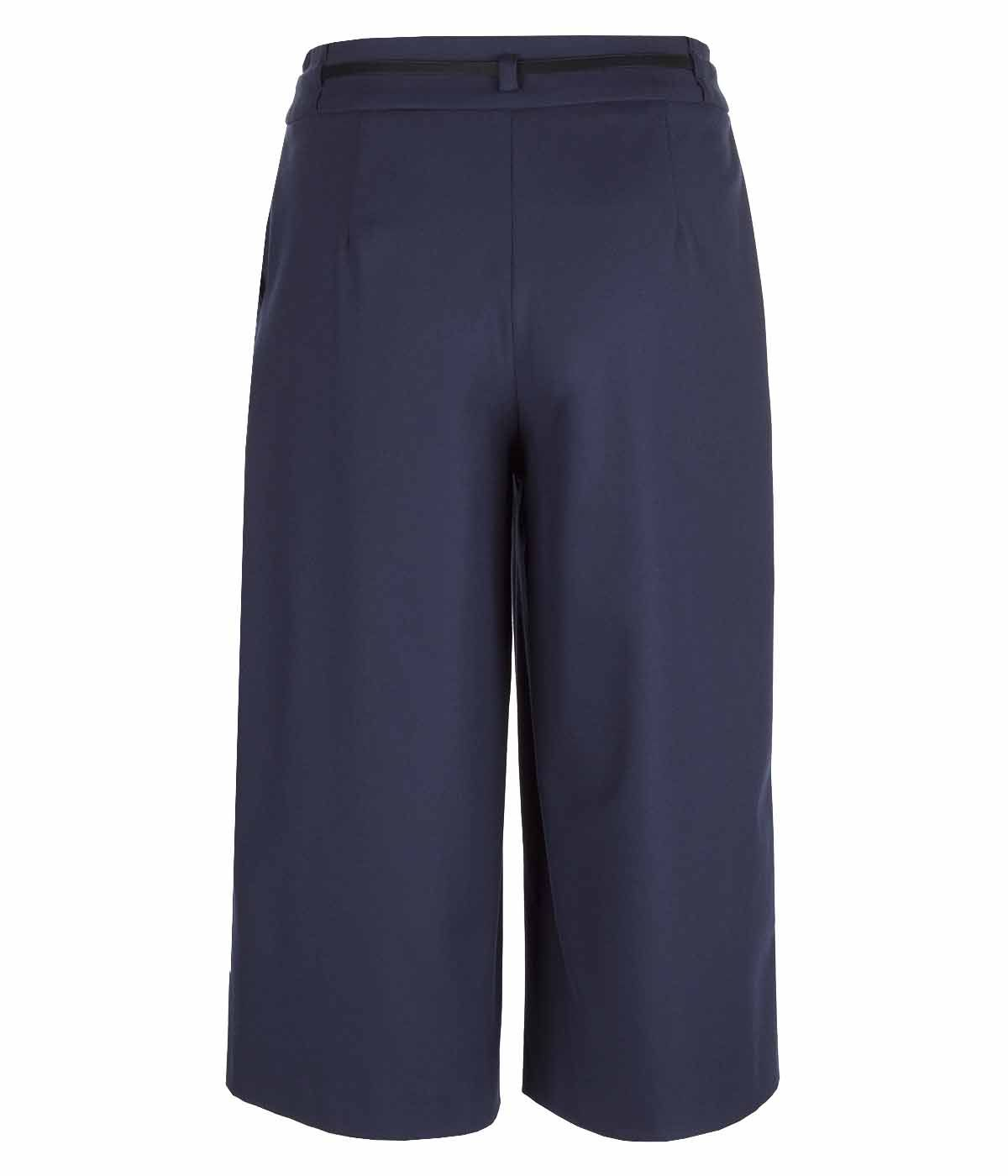 TROUSERS CULOTTES 1