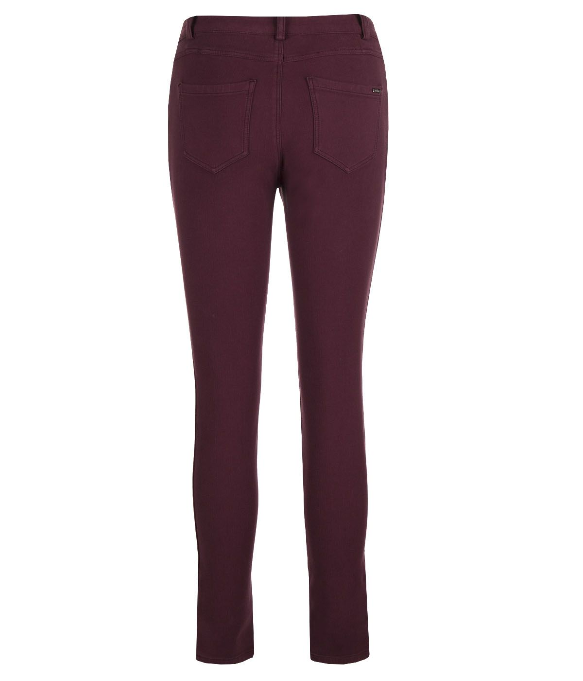 SLIM FIT TROUSERS 1