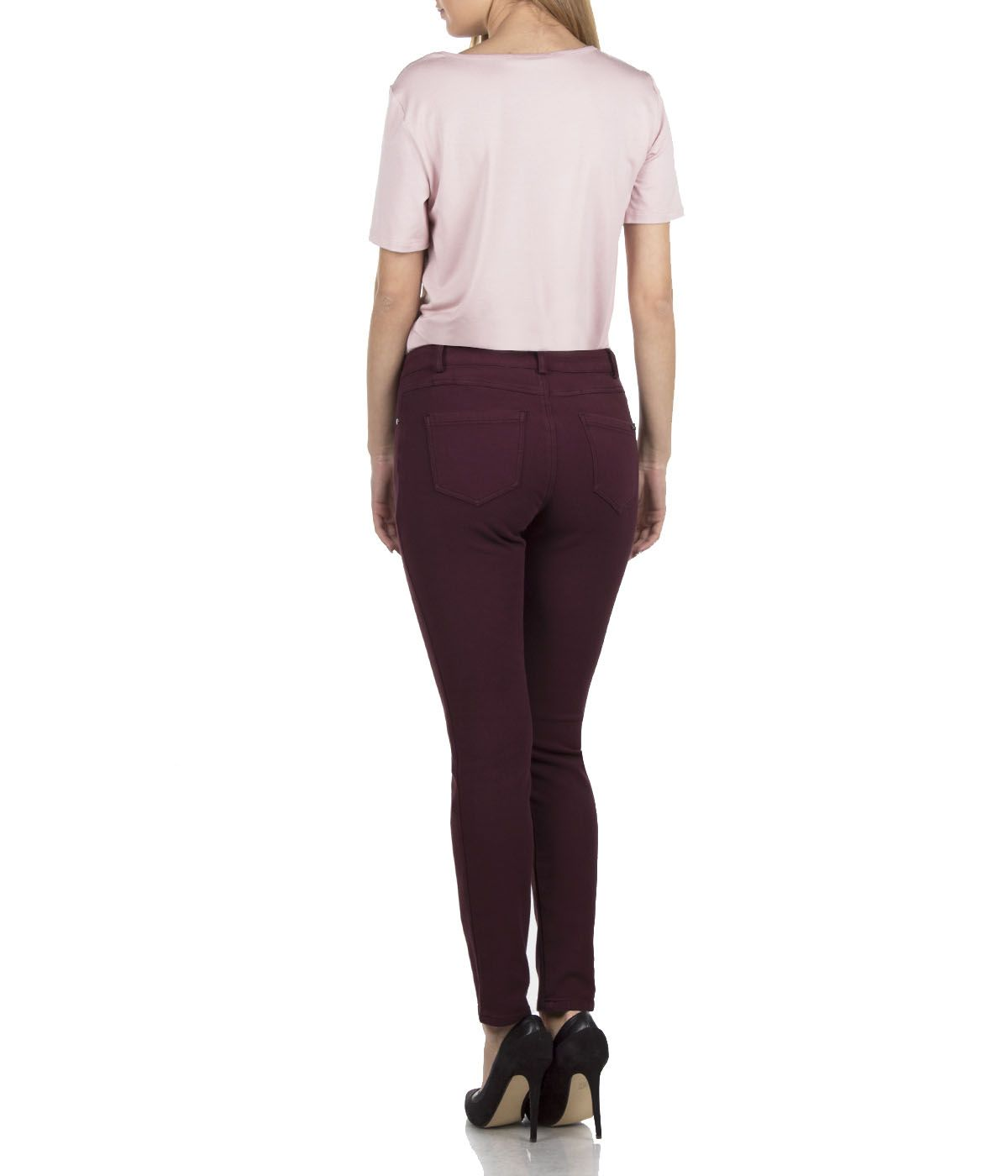 SLIM FIT TROUSERS 3