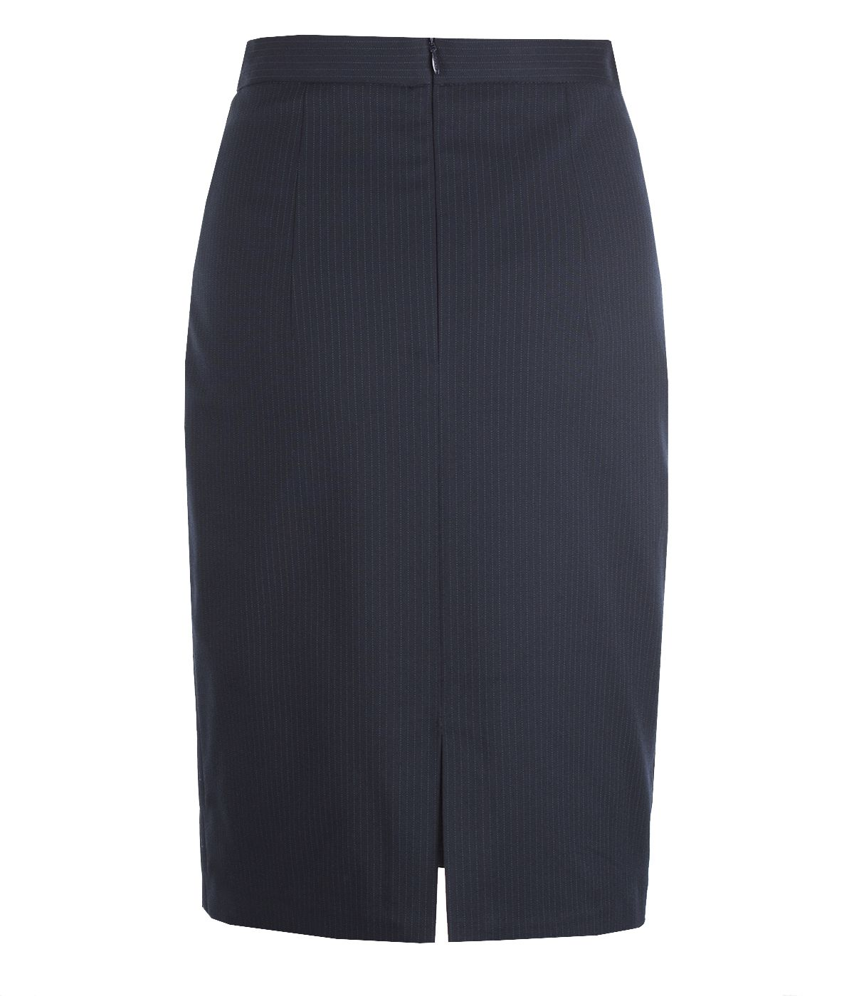 Pencil skirt with viscose  1