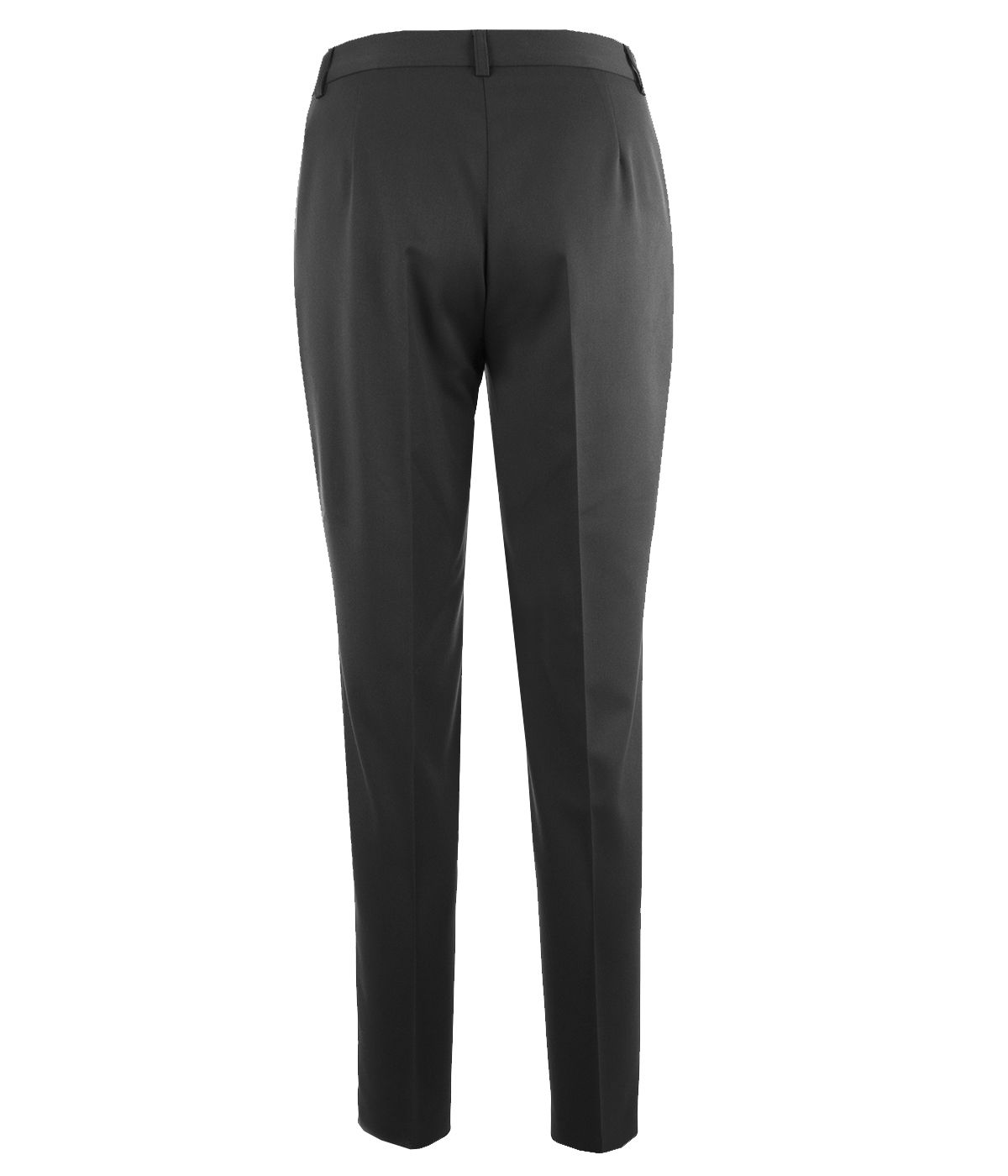 Elegant trousers with crease 1